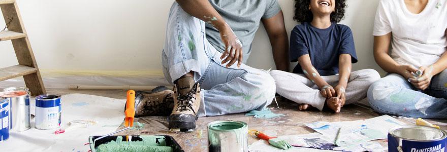 Confier vos travaux de rénovation de maison