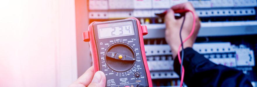 Trouver une entreprise de rénovation d'électricité de confiance
