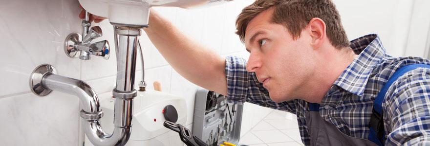 Trouver un bon plombier en ligne