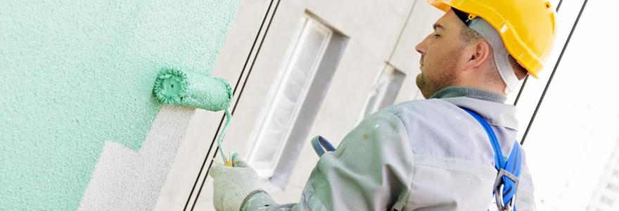 choisir un bon peintre en bâtiment